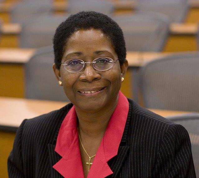 Julane W. Miller-Armbrister, Ph.D., MSW