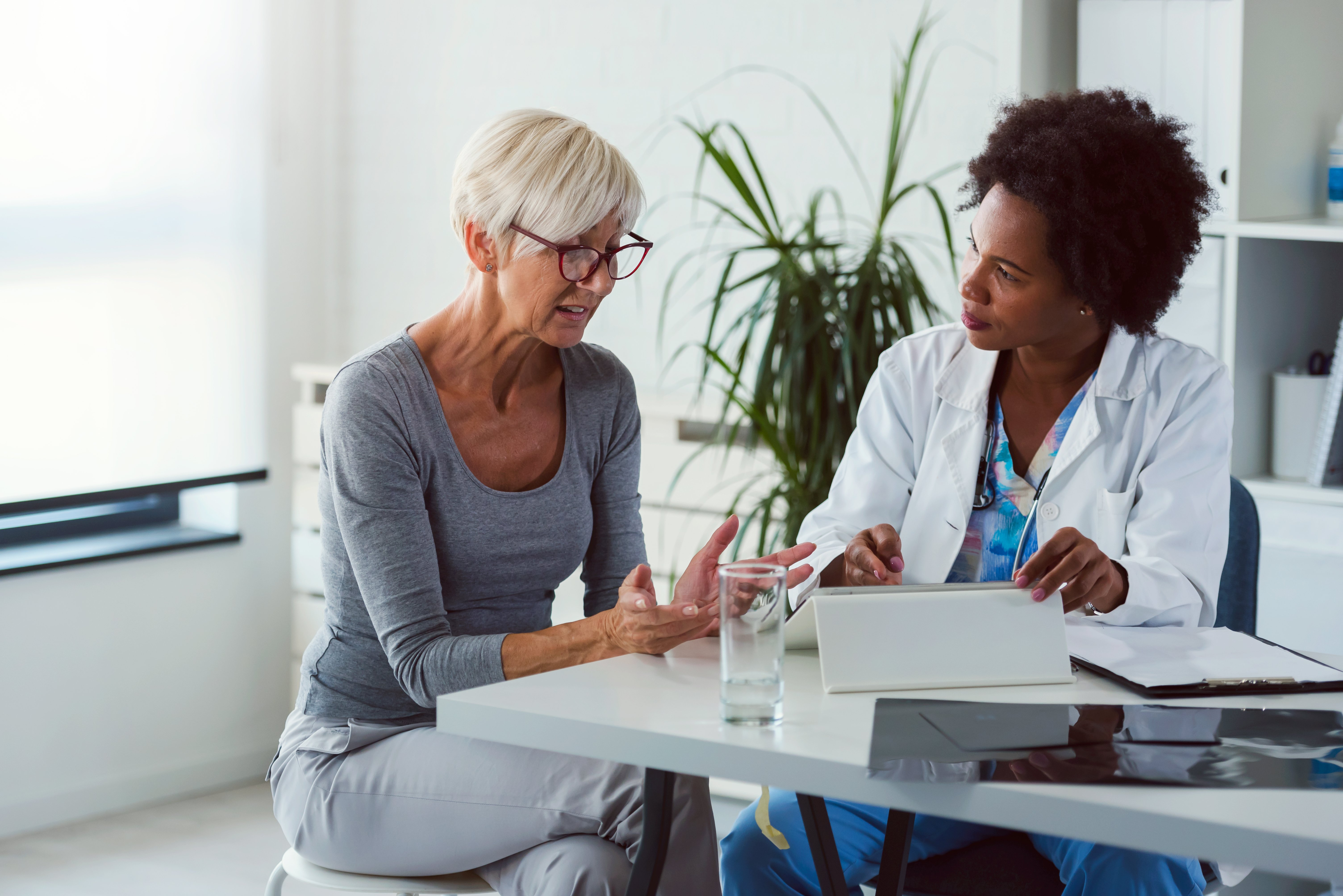 Patient and Consumer Engagement